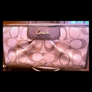 COACH Soho Wallet